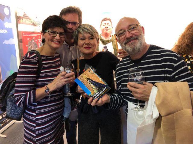 Mazarrón promociona sus productos locales en la feria 'Murcia gastronómica' - 3, Foto 3
