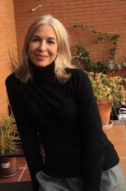 La artista Isabel Guillermo será la pregonera de las fiestas patronales 2019 - 1, Foto 1