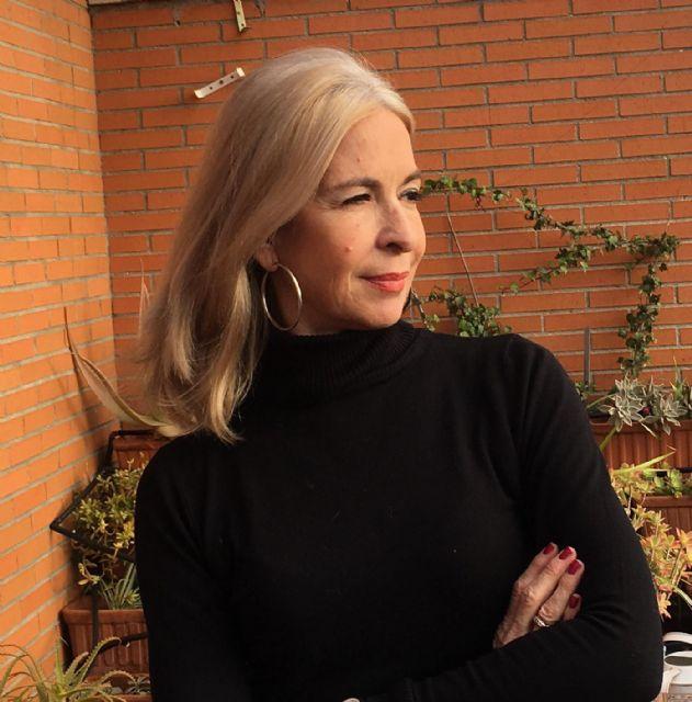 La artista Isabel Guillermo será la pregonera de las fiestas patronales 2019 - 2, Foto 2