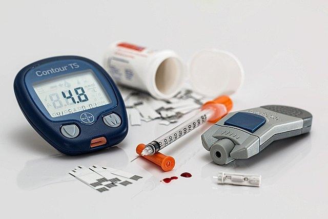 Infartos, ictus y pérdidas de visión, enfermedades asociadas a un mal control de la diabetes - 1, Foto 1
