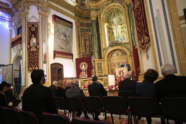 José Luis Mendoza: Hemos invertido este curso más de 17 millones de euros en investigación - 1, Foto 1