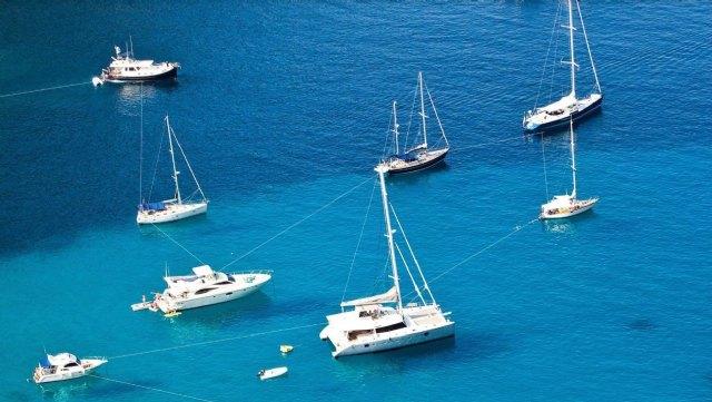 Baleares, el destino perfecto para los profesionales de la náutica - 1, Foto 1