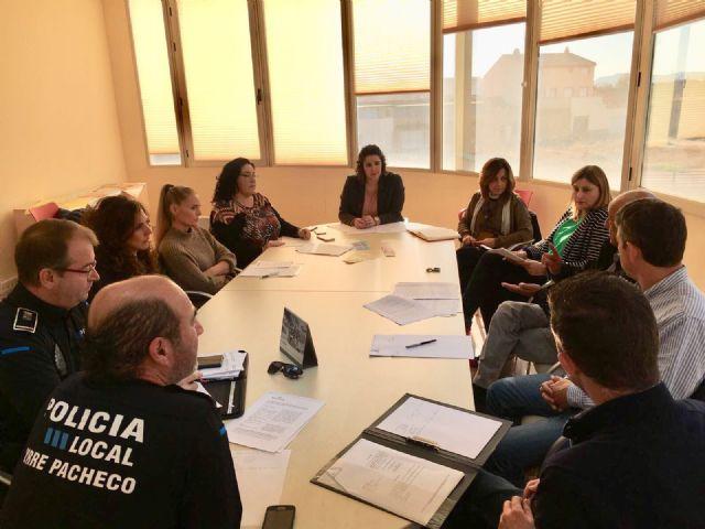Mesa Local de Coordinación contra la Violencia de Género en Torre Pacheco - 1, Foto 1