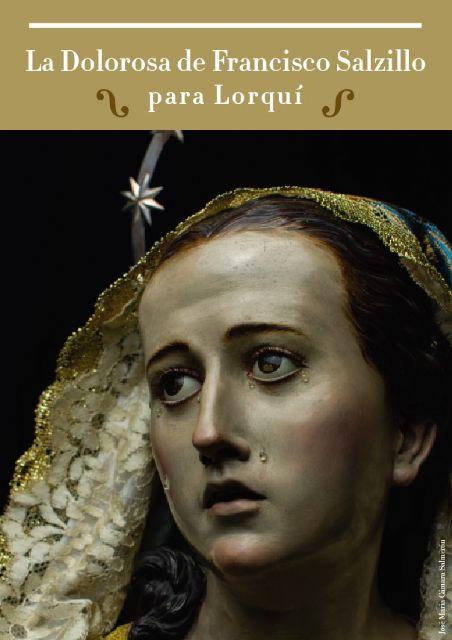 Traslado Dolorosa de Lorquí de Salzillo a la Iglesia de Jesús - 2, Foto 2