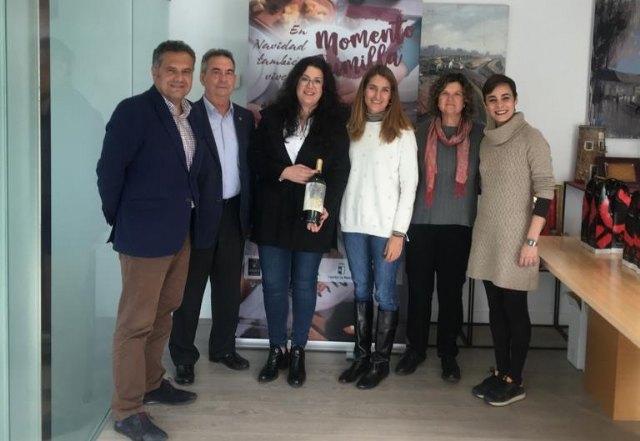 María Isabel Quílez Pérez gana la beca de formación para el Basque Culinary Center que concede el Consejo Regulador de la DOP Jumilla - 1, Foto 1