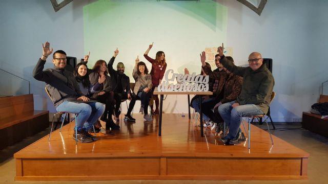 Una nueva Junta Directiva para DIP, con la diseñadora Juana María Valcárcel a la cabeza - 1, Foto 1