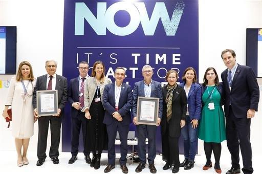 La Cumbre del Clima de Madrid obtiene la certificación de evento sostenible - 1, Foto 1