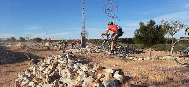 San Pedro del Pinatar acogió la 3° prueba del circuito CX Race Región de Murcia - 3, Foto 3