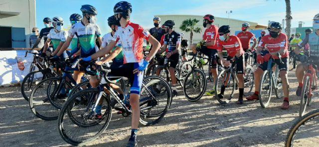 San Pedro del Pinatar acogió la 3° prueba del circuito CX Race Región de Murcia - 4, Foto 4