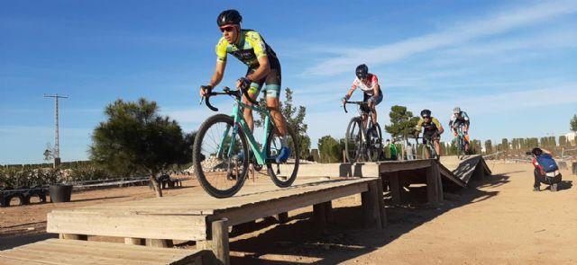 San Pedro del Pinatar acogió la 3° prueba del circuito CX Race Región de Murcia - 5, Foto 5
