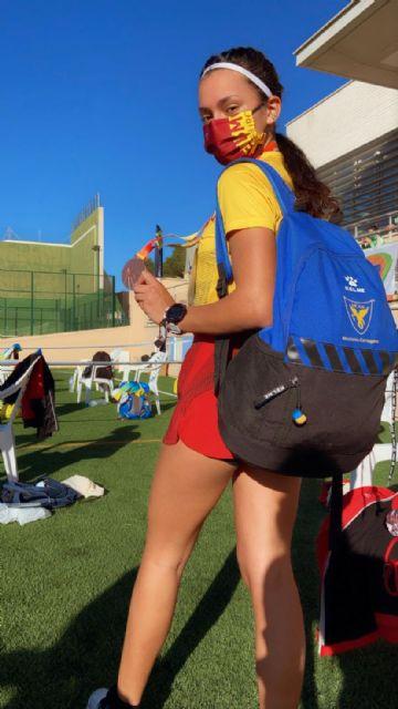 El UCAM Atletismo Cartagena retoma la competición Nacional y Regional - 1, Foto 1