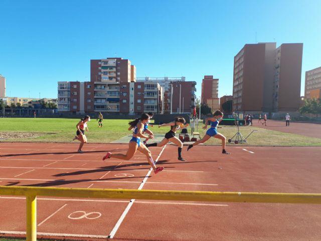 El UCAM Atletismo Cartagena retoma la competición Nacional y Regional - 2, Foto 2