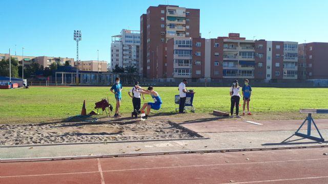 El UCAM Atletismo Cartagena retoma la competición Nacional y Regional - 5, Foto 5