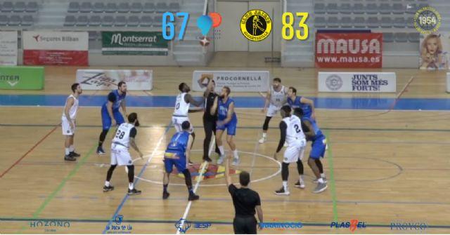 El Hozono Global Jairis logra la segunda victoria de la temporada con un gran final en Cornellá - 1, Foto 1