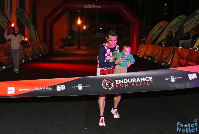 Puerto Lumbreras acoge la tercera prueba del circuito Endurance Run Series - 1, Foto 1