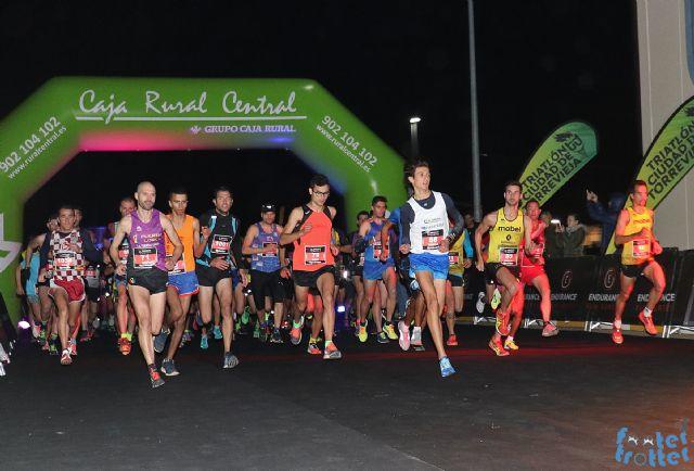 Puerto Lumbreras acoge la tercera prueba del circuito Endurance Run Series - 2, Foto 2