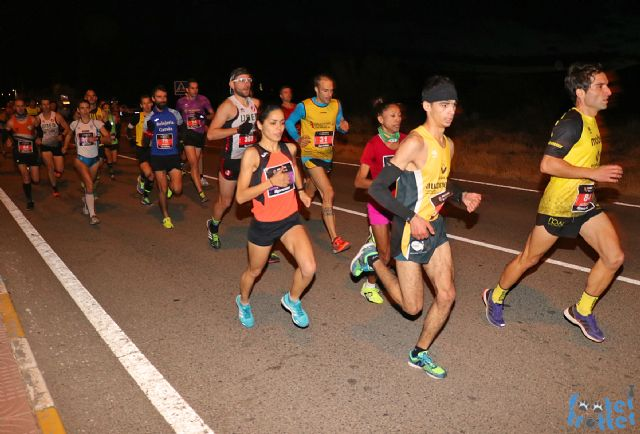 Puerto Lumbreras acoge la tercera prueba del circuito Endurance Run Series - 3, Foto 3