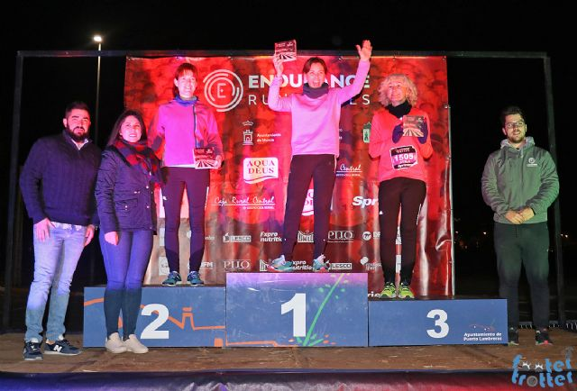 Puerto Lumbreras acoge la tercera prueba del circuito Endurance Run Series - 4, Foto 4