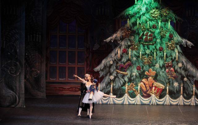El Auditorio regional acoge una doble actuación del Ballet Clásico de San Petersburgo - 2, Foto 2