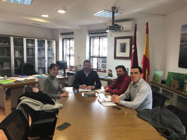El Ayuntamiento de Bullas solicita a Medio Ambiente la remodelación del Ecoparque municipal - 1, Foto 1
