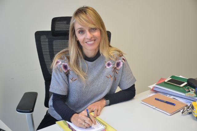 Una catedrática de la UPCT , entre los investigadores más citados a nivel internacional por sus estudios sobre Diversidad de Género - 1, Foto 1