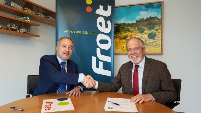 Los transportistas de Froet podrán reclamar las comisiones bancarias indebidas a través de Comiflix - 2, Foto 2