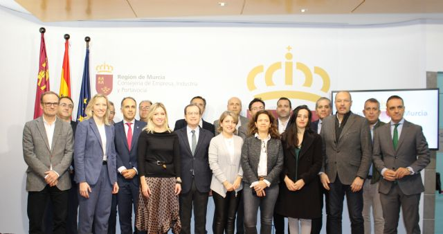 La Comunidad destina 888.200 euros a fomentar la creación de empresas altamente innovadoras, Foto 1