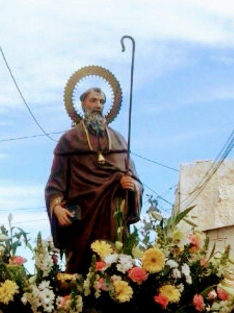 Los concejales del PSOE no asistirán a las celebraciones de San Antón Abad - 1, Foto 1