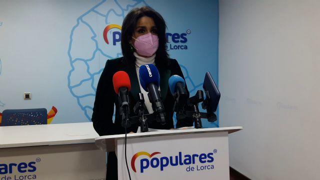 Las medidas del actual alcalde son un pobre refrito para vender la propaganda de Pedro Sánchez en vez de exigirle que permita el confinamiento domiciliario - 1, Foto 1