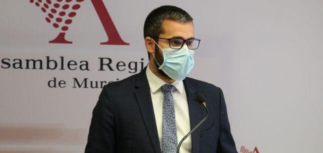 Francisco Lucas: López Miras prefiere seguir confrontando con el Gobierno de España que asumir sus responsabilidades y tomar decisiones para salvar vidas - 1, Foto 1