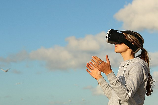 Se estima que en 2020 cien millones de personas compraron utilizando realidad aumentada - 1, Foto 1