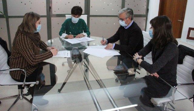 El Ayuntamiento ejecuta una subvención de 40.000 euros a Cruz Roja para atender a familias vulnerables - 1, Foto 1