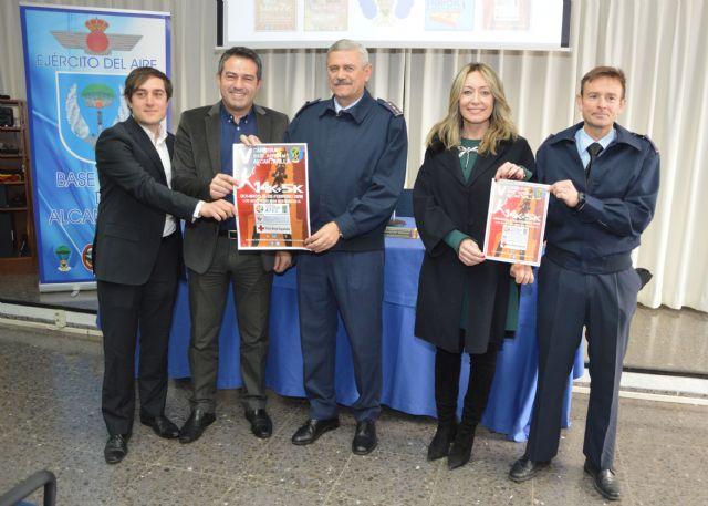 La Base Aérea de Alcantarilla invita al deporte por quinto año consecutivo - 3, Foto 3
