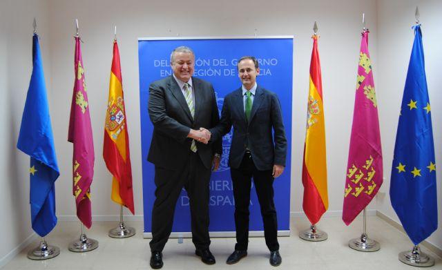 La Secretaría de Estado de Turismo declara de Interés Turístico Nacional la fiesta Los Mayos de Alhama de Murcia, Foto 1