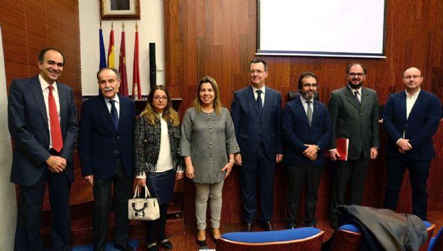 La olimpiada constitucional nacida en Mazarrón viaja a otros municipios de la región, Foto 1