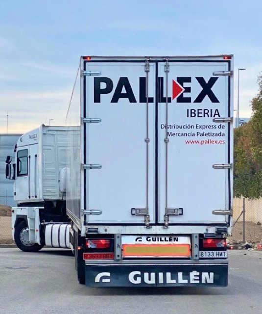 Pall-Ex Iberia se une la iniciativa Lean&Green para reducir su huella de carbono - 1, Foto 1