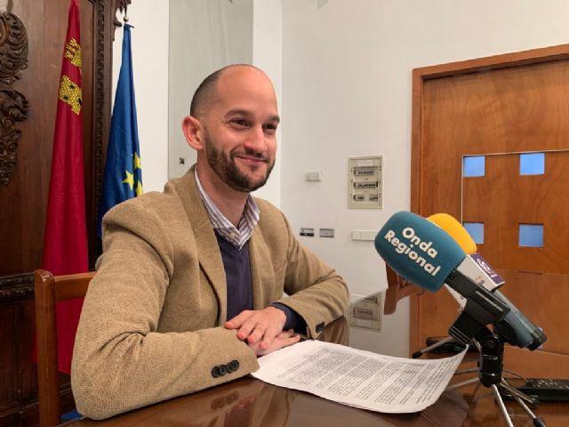 El Ayuntamiento de Lorca solicita que se incluyan en los presupuestos autonómicos las inversiones que el Área III de Salud y el hospital Rafael Méndez necesitan - 1, Foto 1