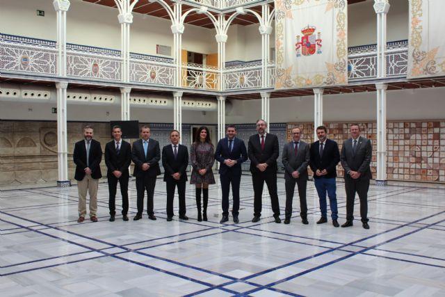 El Gobierno regional destina 23 millones en actuaciones para la recuperación y protección integral del Mar Menor - 1, Foto 1