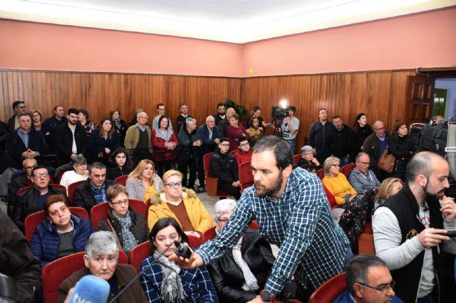 El nuevo Delegado del Gobierno, Pepe Vélez, presentó ayer su renuncia como alcalde de Calasparra en el Pleno Municipal - 2, Foto 2