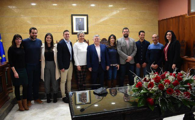 El nuevo Delegado del Gobierno, Pepe Vélez, presentó ayer su renuncia como alcalde de Calasparra en el Pleno Municipal - 5, Foto 5