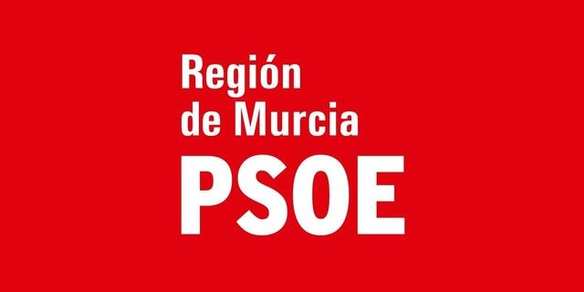 El PSOE pide en la Asamblea una comisión de investigación sobre la autovía de El Bancal y exige al Gobierno regional que asuma las responsabilidades, Foto 1