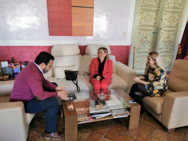 El Ayuntamiento de Cehegín impulsará la creación de un Parking de Caravanas y la conversión de la Casa Gorta en centro de interpretación turística - 1, Foto 1