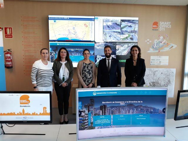 La Comunidad desarrollará sistemas de inteligencia turística para mejorar los destinos, Foto 1