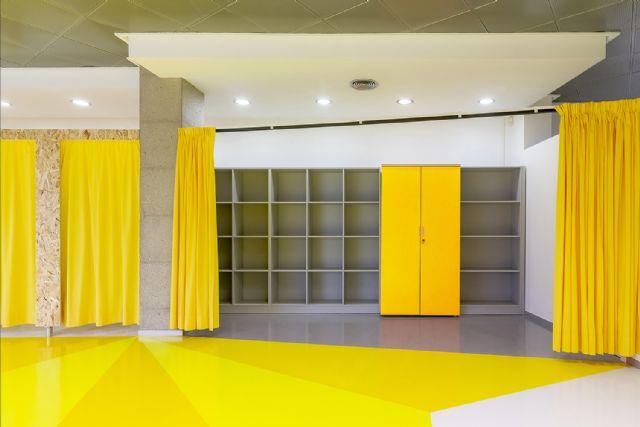 Cinco emprendedores murcianos ocuparán los puestos de coworking comercial del espacio municipal de la plaza Circular - 4, Foto 4