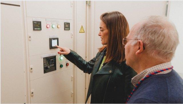 Grupo Impresa, reduce un 20% su factura de energía gracias a la solución integrada de Schneider Electric - 1, Foto 1