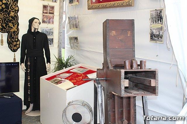 """Presentación del Museo de la Semana Santa en el evento """"Soy Rural: Encuentros por el desarrollo"""" (Campoder), Foto 1"""