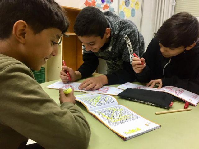 ´Vive la Solidaridad´ y ´ConcienciaODS´ sensibilizarán a más de 4.000 menores, jóvenes y voluntarios sobre los ODS - 2, Foto 2
