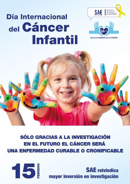 La investigación es fundamental para que el cáncer sea curable o cronificable - 1, Foto 1