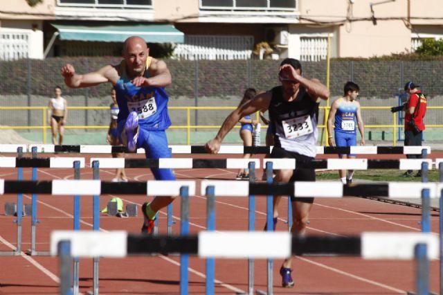 Andre Muller del UCAM Cartagena subcampeón de España de Peso sub23 - 5, Foto 5