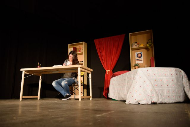 El musical La Pasión anuncia la llegada de la Semana Santa, Foto 2